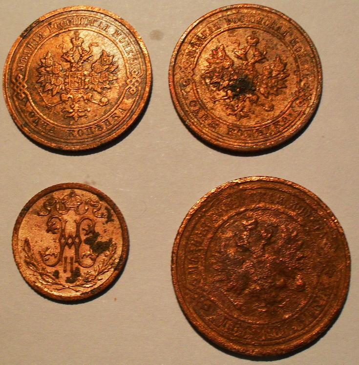 Паста для патинирования монет как стать нумизматом азы для новичка